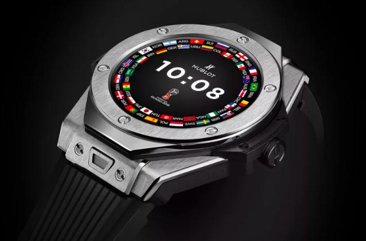 Đồng hồ đeo tay giá hơn 120 triệu đồng của các trọng tài World Cup 2018 có gì đặc biệt?