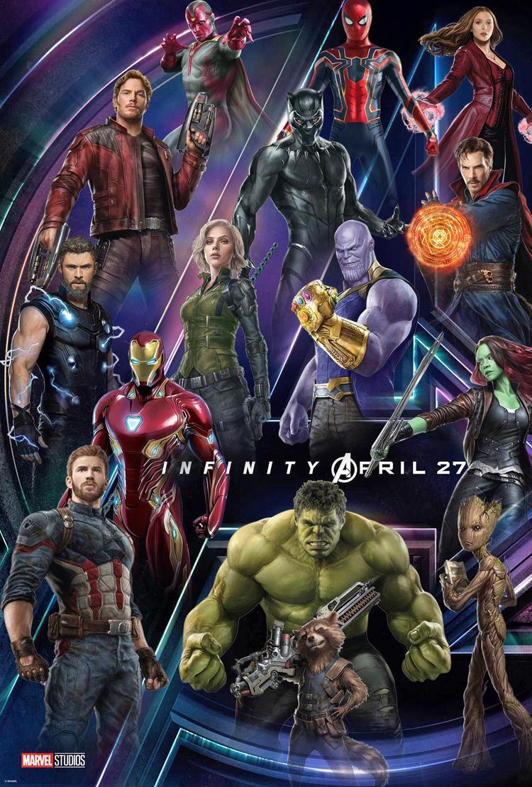 Đọc những lý do này, bạn sẽ thấy Avengers 4 nên đổi ngày công chiếu vào năm 2019
