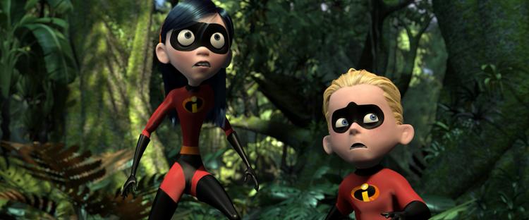 101 điều bạn cần phải biết về phần đầu tiên của Gia đình siêu nhân trước khi xem phần 2