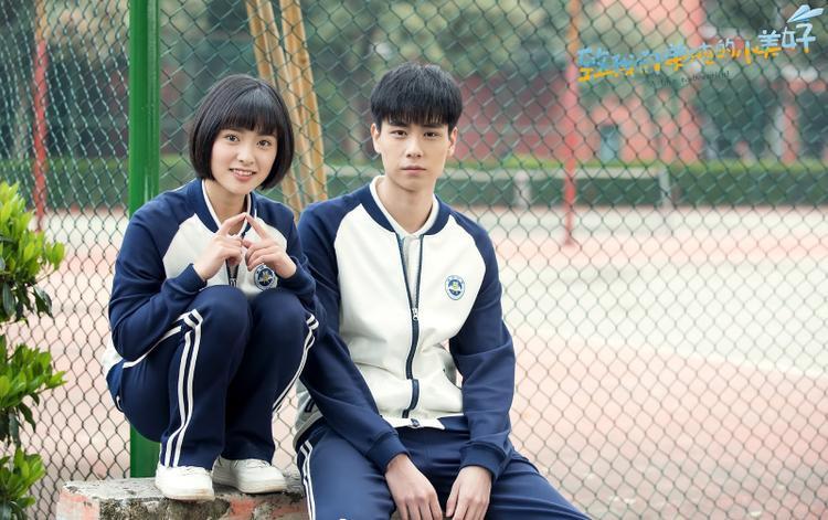Giang Thần - Tiểu Hy đã trở thành cặp đôi thanh xuân mới cho những thế hệ 9x cuối cùng và 10x.