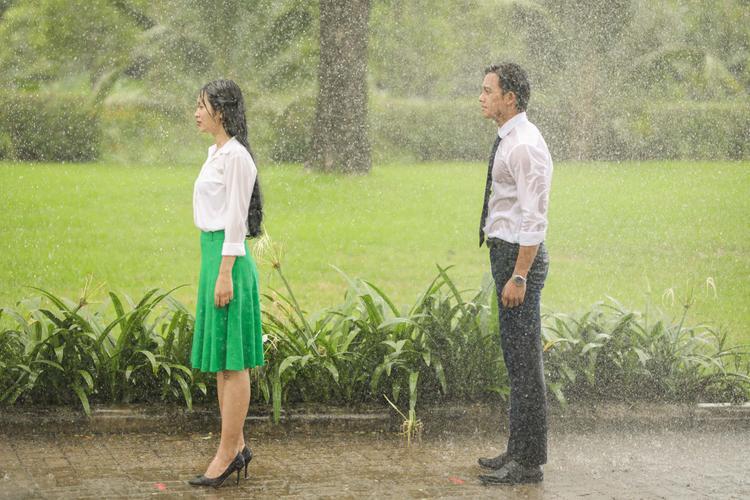 Nếu chưa hài lòng với cái kết của 'Em gái mưa', bạn hãy xem clip hậu truyện này
