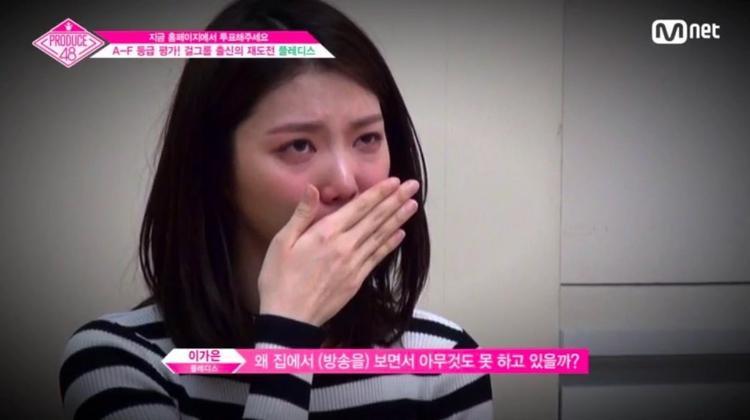 Câu chuyện đầy nước mắt của center Hàn trong Produce 48, dành 5 năm để chờ câu After School comeback từ công ty