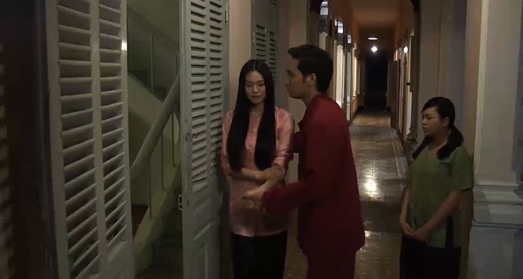 Mỹ nhân Sài Thành: Đỉnh điểm mâu thuẫn, Ngân Khánh suýt bị mẹ chồng giết chết!