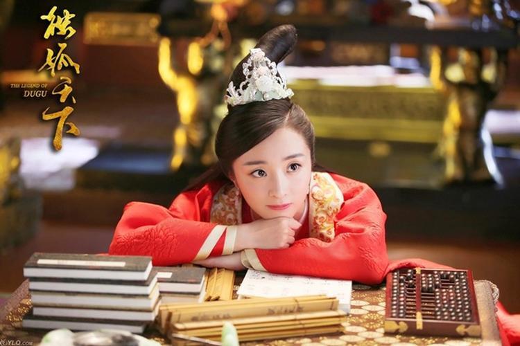 Sau khi con thứ Dương Quảng lên ngôi đã truy phong Độc Cô Già La là Văn Hiến hoàng hậu