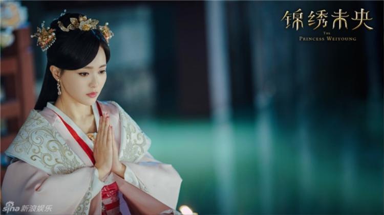 Nhân vật Lý Vị Ương của Đường Yên không giống với tiểu thuyết chuyển thể