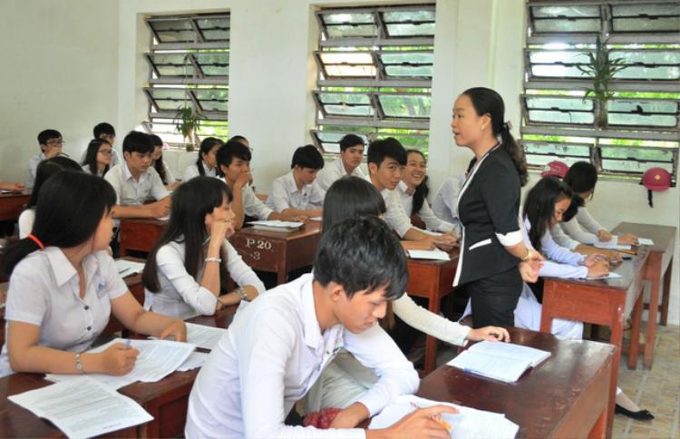 Theo Sở GD-ĐT tỉnh Kiên Giang cho biết, hiện công tác coi thi kỳ thi THPT quốc gia 2018 trên địa bàn tỉnh Kiên Giang đã sẵn sàng (ảnh: minh họa)