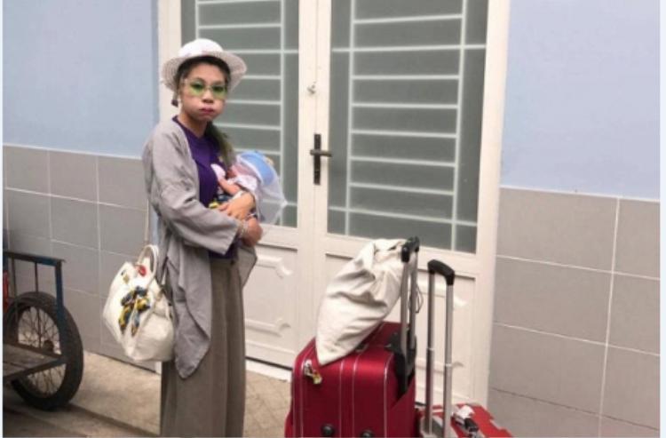 Bella xuất hiện chỗ nào, các chủ nhà nghỉ, tài xế taxi đều sợ hãi ở đó.