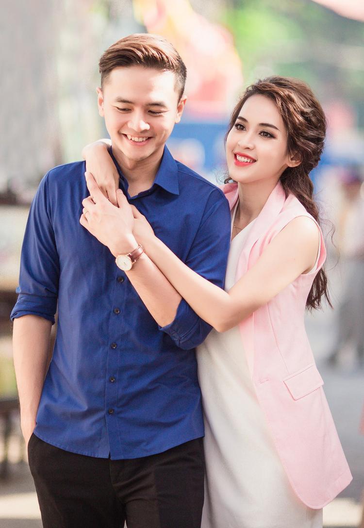 Trụy tim với những màn tỏ tình siêu ngọt ngào của Trấn Thành, Khắc Việt, Văn Anh, Lương Thế Thành