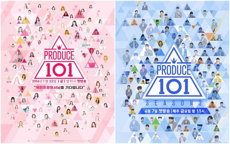 Nhiều người cho rằng các nhà đài đổ xô đi làm chương trình sống còn là do sự thành công vang dội của 2 mùa Produce 101. Hiện tại, Mnet đang thực hiện mùa thứ 3 mang tên Produce 48, vừa lên sóng vào ngày 15/6.