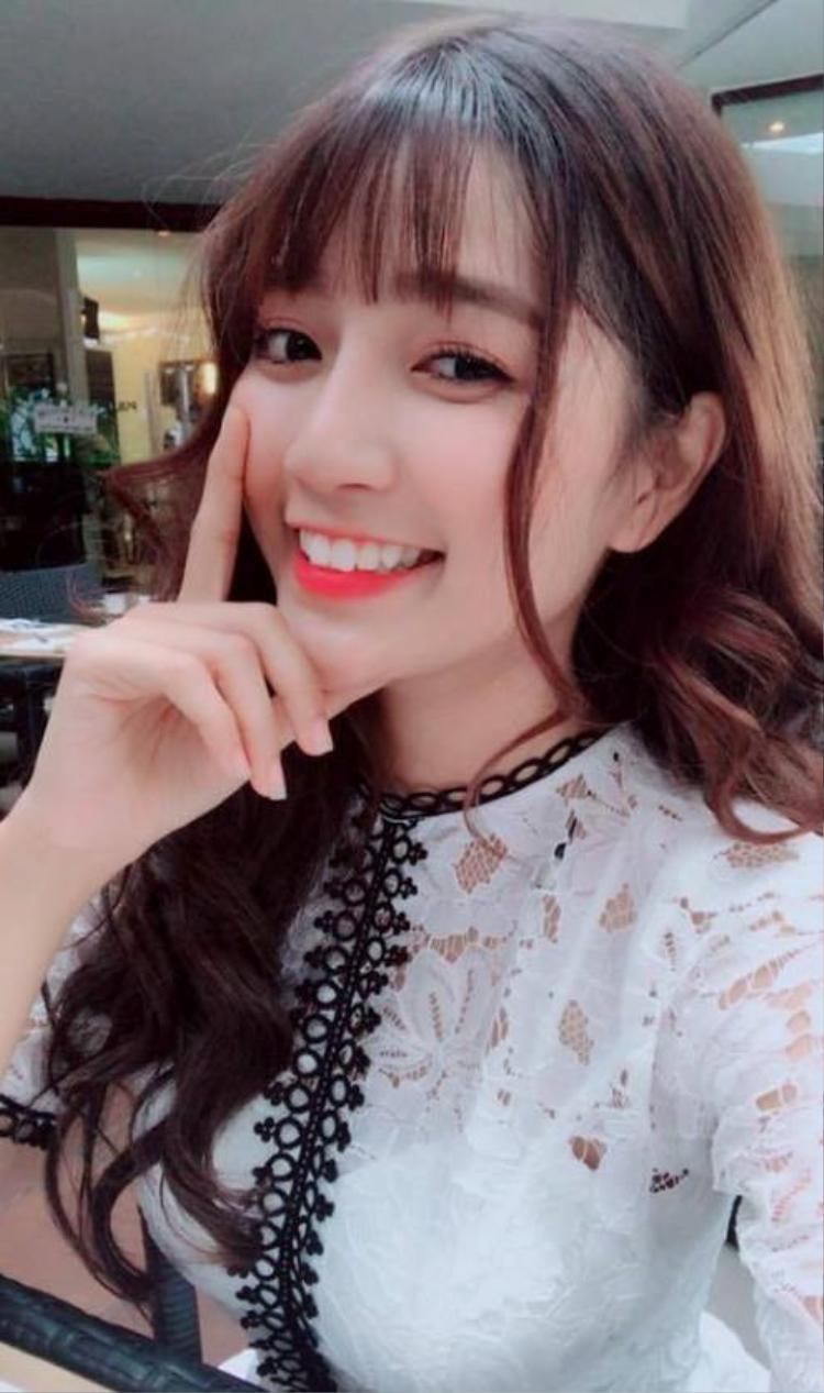Chân dung xinh đẹp của hot girl bị đồn sẽ xuất hiện trong dự án phim ngắn của Sơn Tùng M-TP
