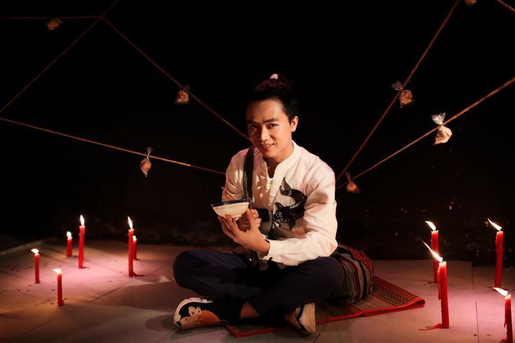 Bùi Công Nam chia sẻ, khi nhận được lời mời hợp tác của nam diễn viên, đạo diễn Huỳnh Lập anh đã rất phấn khích. Đây cũng là lần đầu tiên anh thử sức với việc viết nhạc phim nên cảm thấy vô cùng hào hứng và muốn bắt tay vào thực hiện ngay.