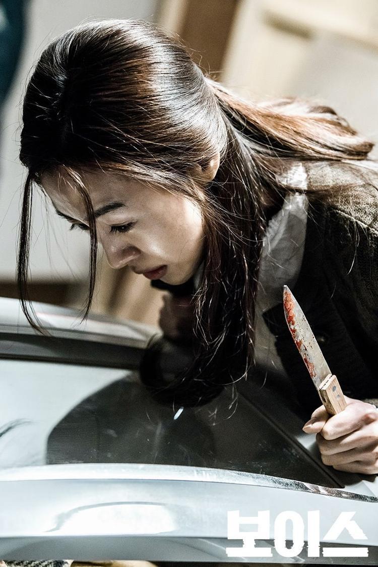 'Voice 2' phát hành teaser đầu tiên đầy ám ảnh, đáng sợ gấp nhiều lần phim kinh dị