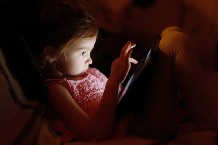Theo một nghiên cứu, số trẻ em từ 6 đến 17 tuổi được chẩn đoán mắc bệnh lo âu đã tăng từ 3,5% (năm 2007) cho đến 4,1% (năm 2012). Ảnh: Internet.