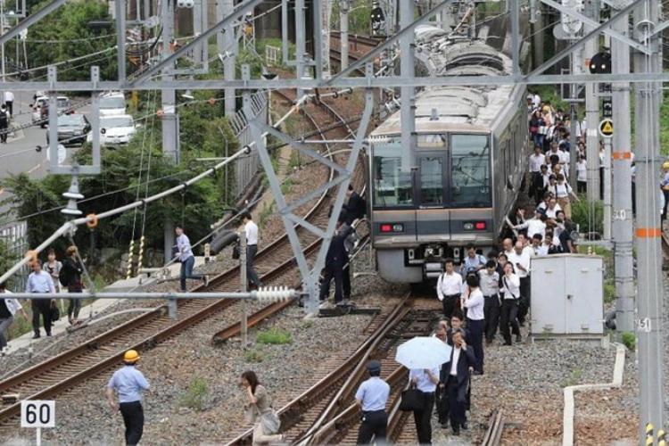 Động đất khiến 3 người chết, 61 người bị thương ở Nhật: Du học sinh Việt hoảng hốt vì bị đánh thức khi đang ngủ