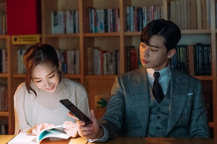 Lâu lắm rồi màn ảnh Hàn mới có 1 cặp đôi khiến ai cũng phải khen nức nở.