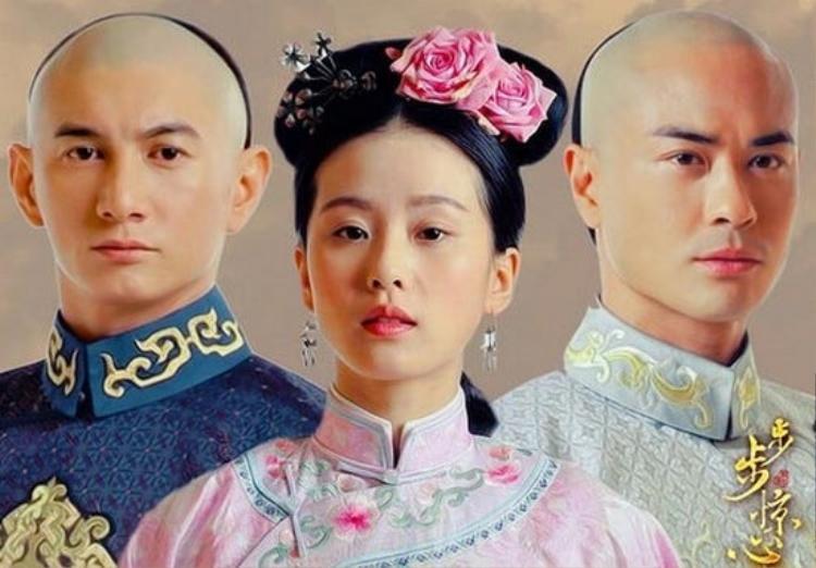 Rating phim Hoa Ngữ khi chiếu tại Hàn Quốc: Dương Mịch kém Lưu Thi Thi,Lưu Diệc Phi bị đánh giá thấp