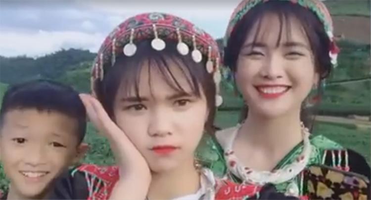 """Diện mạo xinh đẹp của 9x Hưng Yên làm """"chao đảo"""" cộng đồng mạng."""