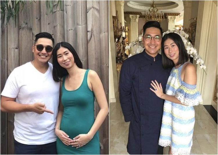 Cuộc sống viên mãn bên ông xã điển trai của Stephanie Nguyễn  người chị chồng kín tiếng, rất thân thiết với Hà Tăng