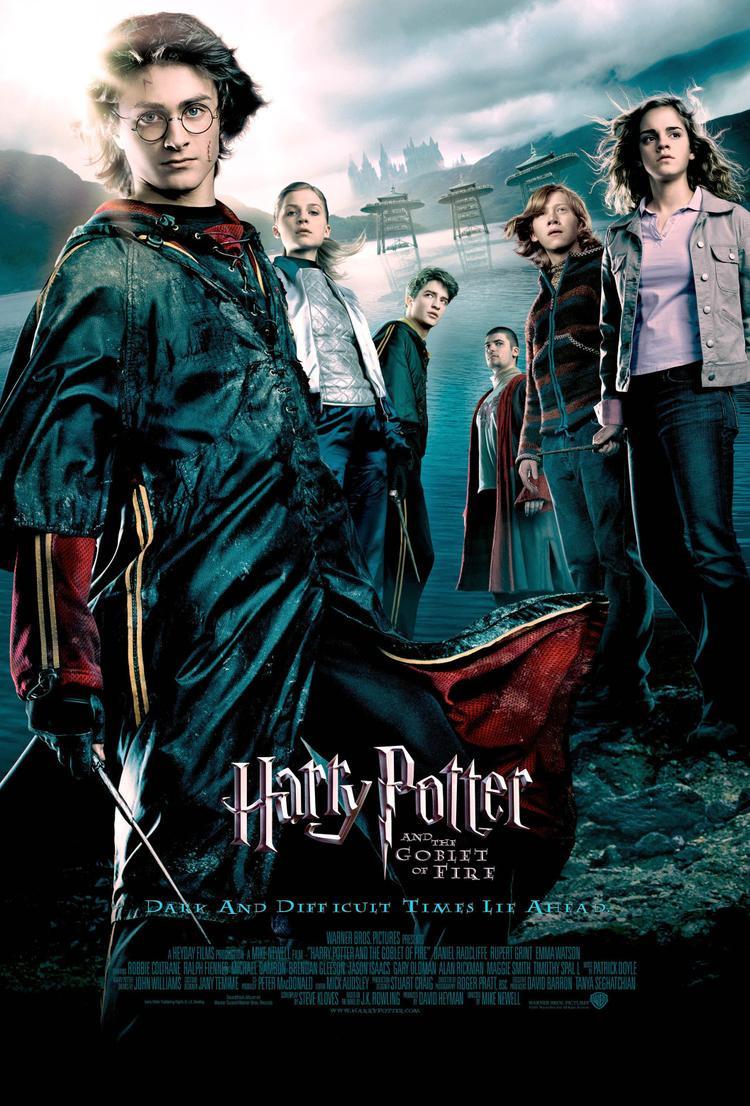 Netizen xứ Trung nói gì về việc Phù Dao đạo Harry Potter?
