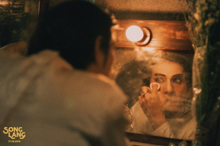 Poster phim 'Song Lang' hé lộ, Isaac là kép chính của tác phẩm điện ảnh mới từ Ngô Thanh Vân?