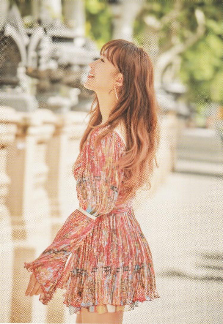 Yuri khoe nhan sắc rạng rỡ trên tạp chí sau khi bị chê già nua