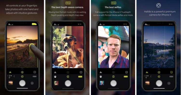 11 ứng dụng thú vị nhưng lại chỉ có trên iPhone khiến người dùng Android thèm nhỏ dãi