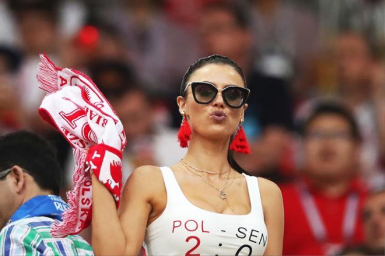Dàn mỹ nhân Ba Lan đốn tim fan hâm mộ bởi nhan sắc tuyệt trần