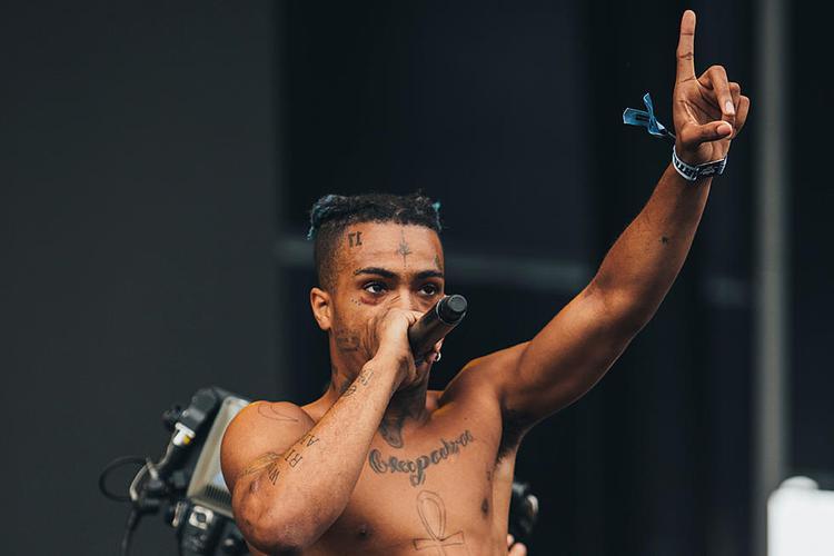 Chấn động: trước khi qua đời, rapper XXXTentaction đã dự cảm trước được cái chết của mình?
