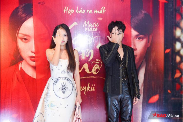 Jaykii: Chuyện ồn ào xung quanh Đừng như thói quen, chỉ tôi và anh Dương Khắc Linh hiểu rõ sự thật