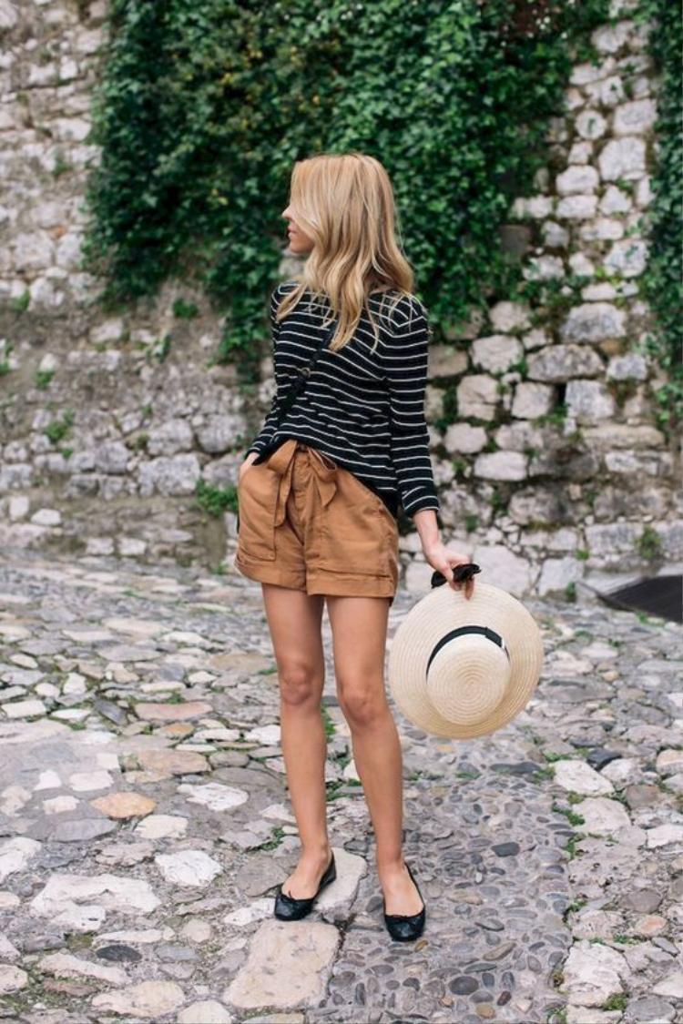 Bí kíp cho nàng chân cột đình thoải mái khoe chân suốt hè không sợ phản cảm