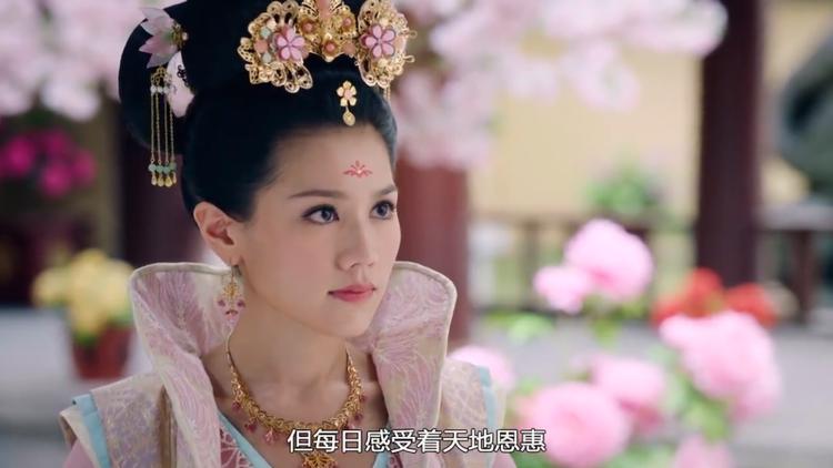 Trịnh Chiêu Nghỉ gần như được tất cả mọi người yêu mến, trừ chủ nhân lục cung Vương Hoàng hậu