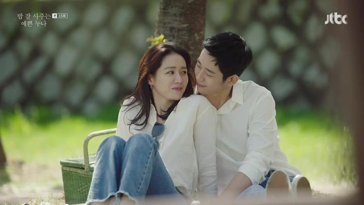 """Phân cảnh ngọt ngào gây nghiện trong phim """"Chị Đẹp Mua Cơm Ngon Cho Tôi"""""""