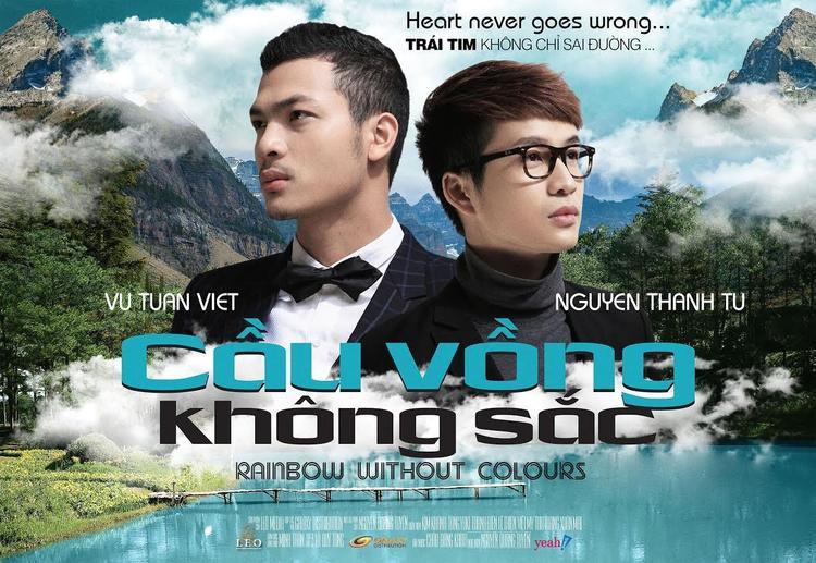 Không cần đi đâu xa, điện ảnh Việt Nam cũng có những bộ phim đồng tính vô cùng hot!
