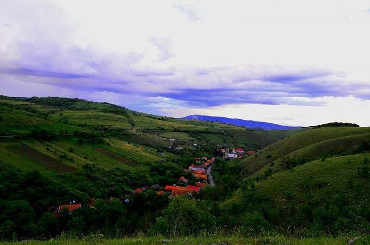 Không chỉ sở hữu khung cảnh tuyệt đẹp, ngôi làng này còn là một nơi rất an toàn.