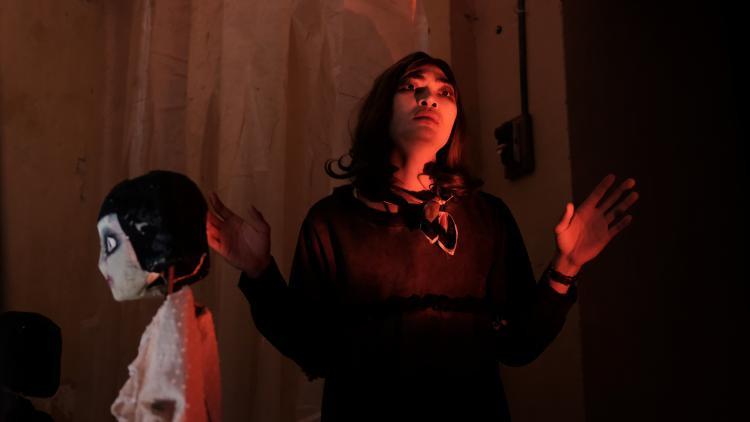 Khương Ngọc: Đạo diễn Ống kính sát nhân đã từ chối vì sợ tôi một màu, nhưng
