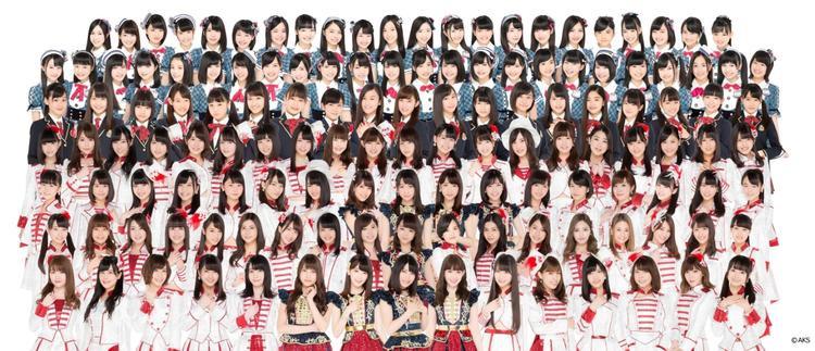 AKB48 được đặt tên theo tên nhà hát riêng của nhóm và 48 là số địa chỉ của nhà hát chứ không phải số thành viên như nhiều người lầm tưởng.