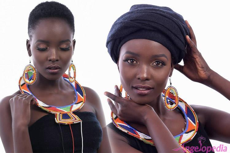 """Kết quả được tính dựa vào 50% điểm bình chọn của khán giả và 50% điểm của giám khảo. Theo đó Huyền My nhận được lượt bầu chọn áp đảo đối thủ (86%) nhưngvới điểm số cách biệt từ ban giám khảo, Huyền My đã không vượt qua """"bảng đấu tử thần"""" này. Như vậy đại diện Việt Nam chính thức dừng chân ở top 32 Hoa hậu của các Hoa hậu. Người đẹp Kenya sẽ tiếp tục đi tiếp cuộc đua năm nay."""