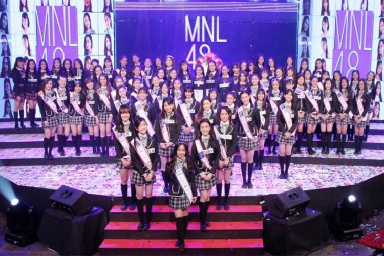 MNL48 - phiên bản tại Philippines.