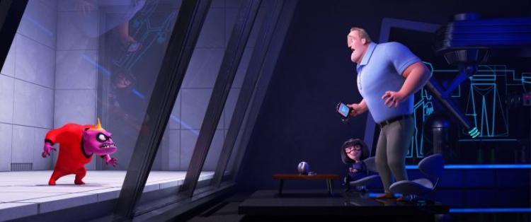 Rốt cuộc bé Jack-Jack trong 'Gia đình siêu nhân 2' có tới bao nhiêu siêu năng lực?