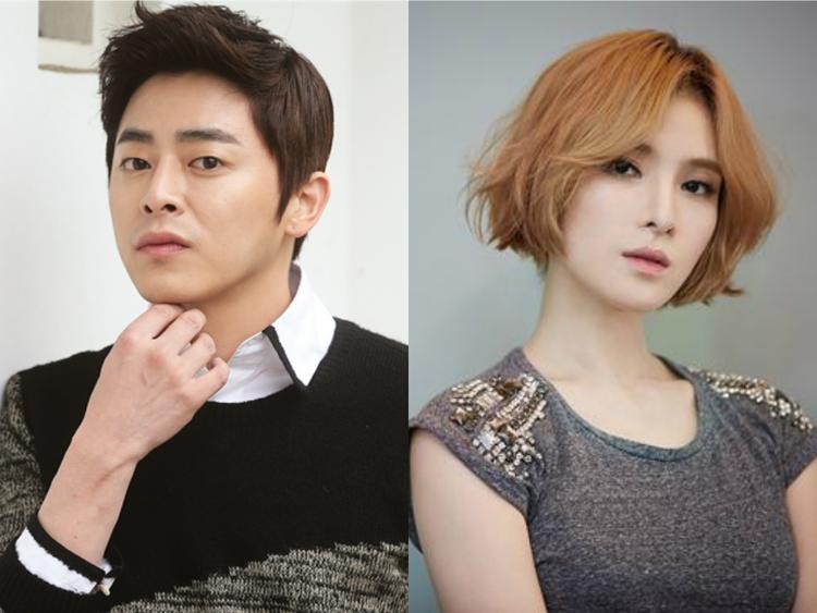 Trai tài gái sắc Jo Jung Suk và Gummy sẽ kết hôn vào mùa thu năm nay