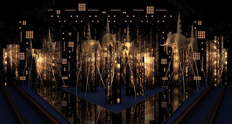 Về sân khấu, nhà thiết kế sẽ phá vỡ giới hạn giữa hiện thực và viễn tưởng, giữa ánh sáng và bóng tối. Về ngôn ngữ thời trang của bộ sưu tập mới, sự bất chấp quy luật cũng sẽ thể hiện qua hai phong cách đối lập Haute Couture (Virtual) và Ready-to-wear (Reality).