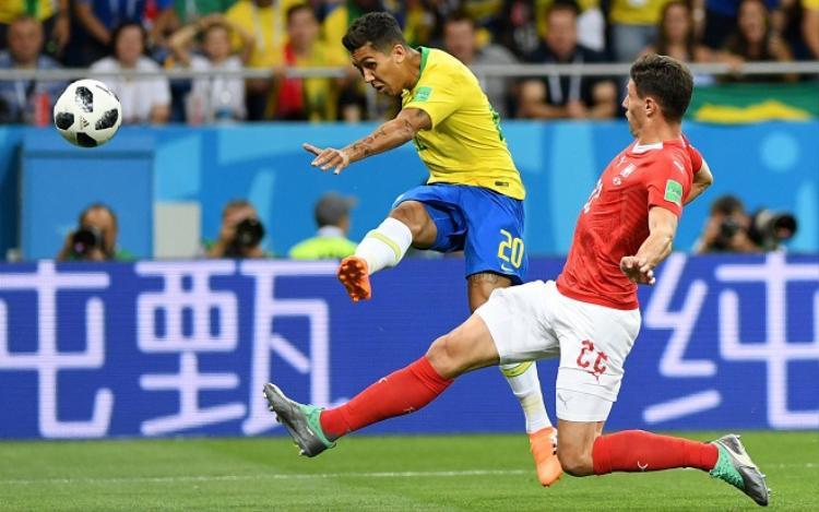Firmino cần được trao cơ hội ra sân. Ảnh: Fifa.com.