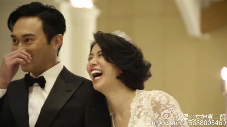 Sau này, ở một chương trình truyền hình thực tế thì cặp đôi mới có cơ hội chụp hình cưới