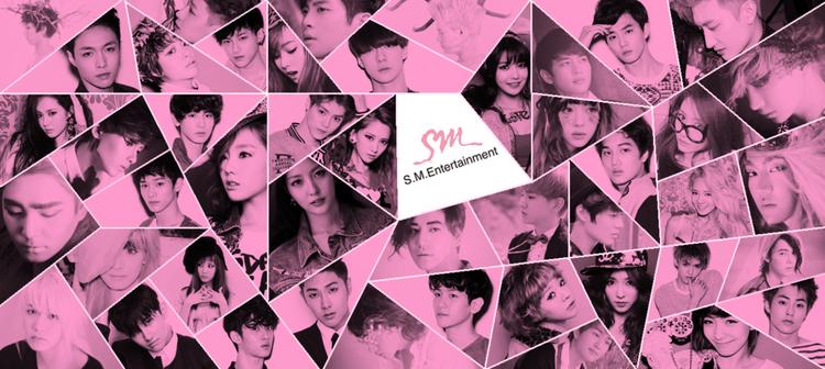 """Chủ đề thu hút sự bàn luận """"tới tấp"""" của cư dân mạng xoay quanh tình hình hiện tại của SM Entertainment."""