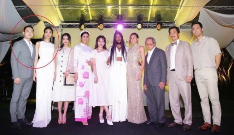 Các fan không khỏi mong ngóng câu trả lời chính thức của Lan Khuê về thông tin kết hôn này.