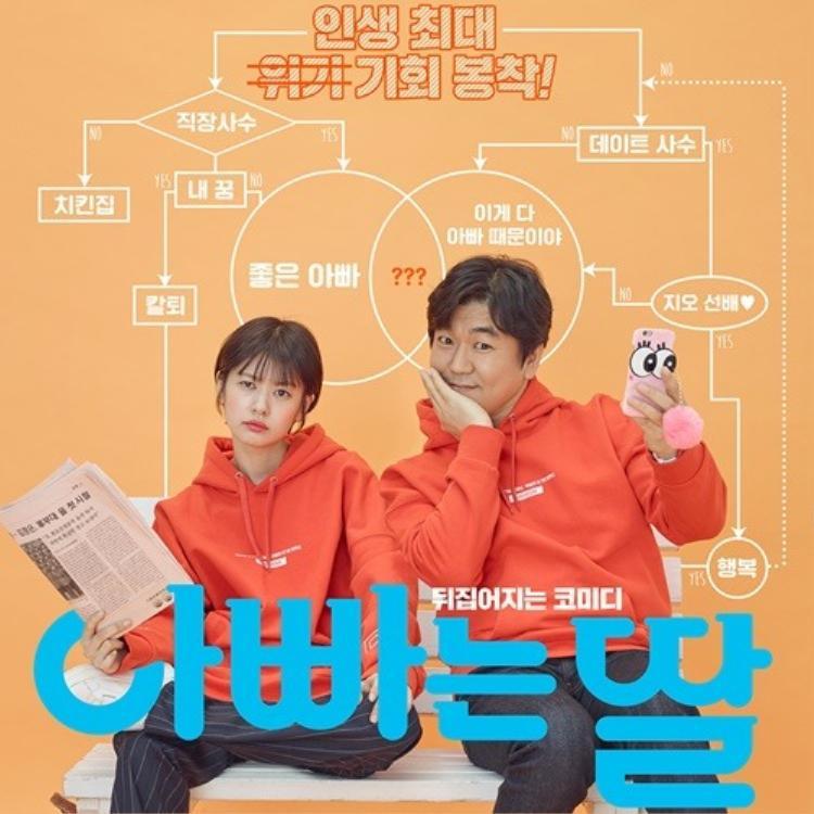 …và phiên bản Hàn Quốc.