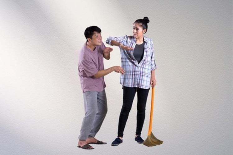 'Gạo nếp gạo tẻ': Nhìn ba cô con gái của Hồng Vân, tưởng tượng cuộc đời của mình sau này!