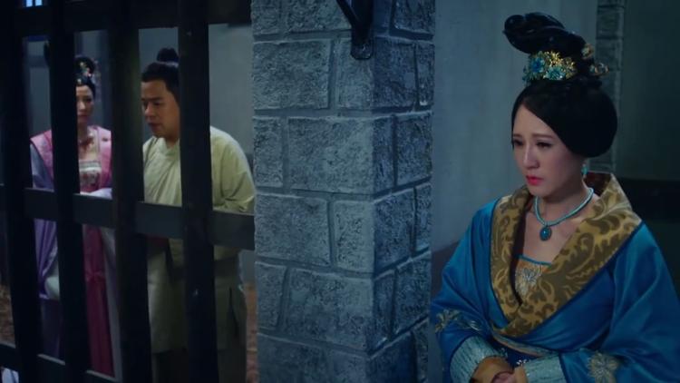 Tập 25 Thâm cung kế: Bao che Hoàng hậu, Lý Long Cơ đã làm điều sai, khiến người xem phẫn nộ