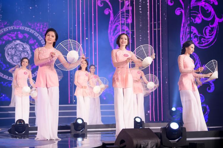 Chung khảo phía Nam: Đã tìm ra 19 thí sinh sở hữu nhan sắc vượt trội tranh tài trong đêm chung kết Hoa hậu Việt Nam 2018