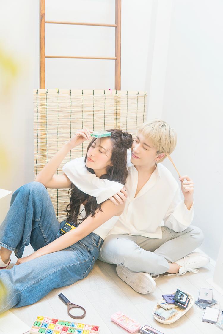 Hậu Sing My Song, Phan Ngân kết hợp đầy duyên nợ cùng Nicky (MONSTAR) trong MV debut